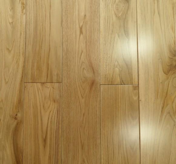 Solid Oak Flooring Prefinished Natural Oak Flooring