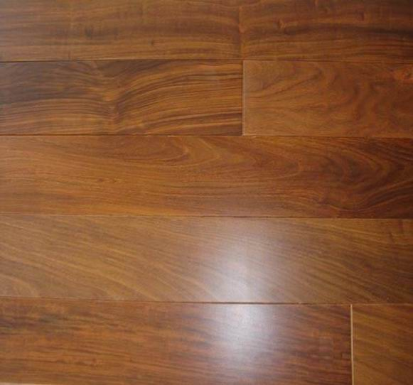 "Solid Walnut Flooring: 3/4"" Solid Brazilian Walnut Wood Flooring,Prefinished Ipe"