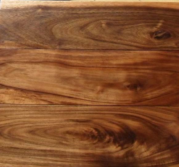 Hardness Rating for Hardwood Floors