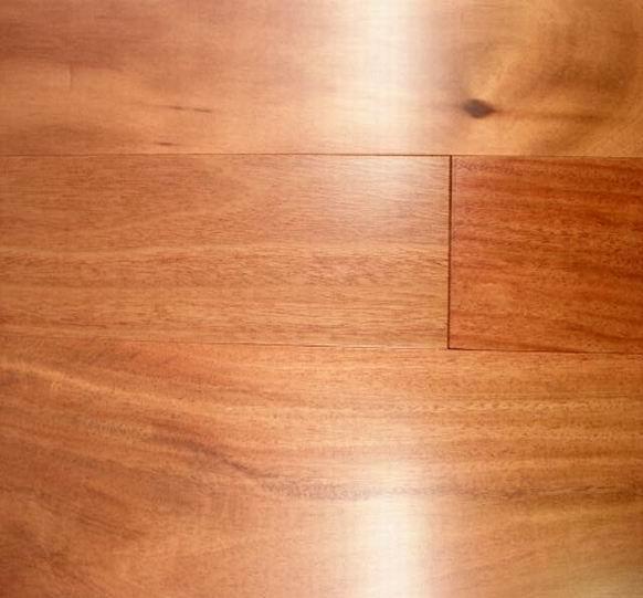 Mahogany Solid Wood Flooringmahogany Timber Flooring