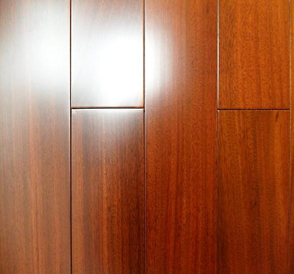 African Timber Flooring Hardwood Iroko Flooring