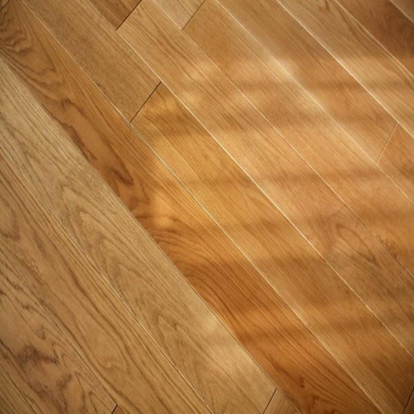 White Oak Prefinished Solid Wood Flooring
