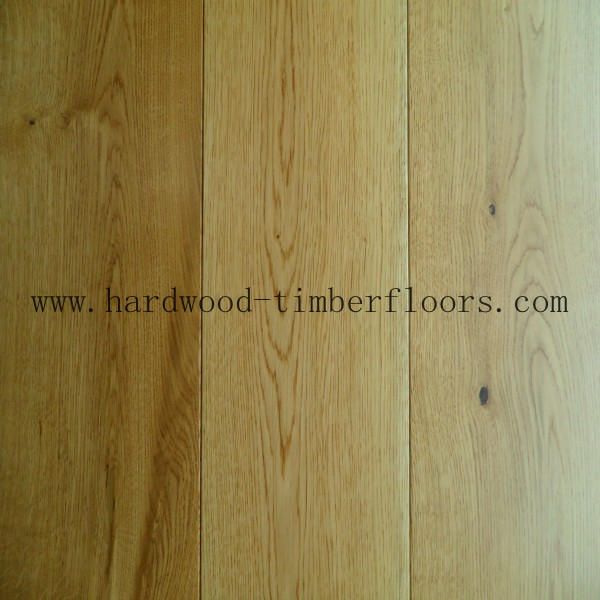 Prefinished Oak Solid Hardwood Flooringprefinished Hardwood