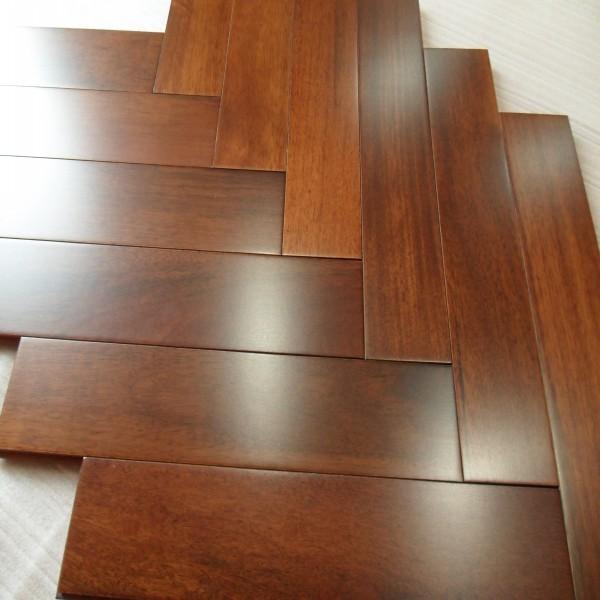Big Stock Merbau Timber Flooring