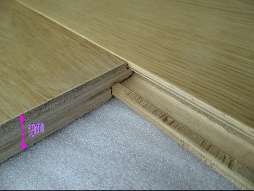 12mm Multi Ply Engineered Timber Flooring Mutiply Wood Floors