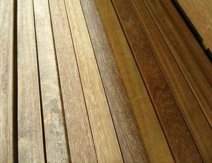 Wood Decking Ipe Wood Decking Oil