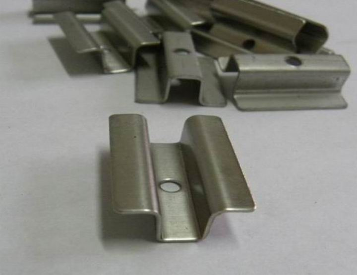 stainless steel deckingclips