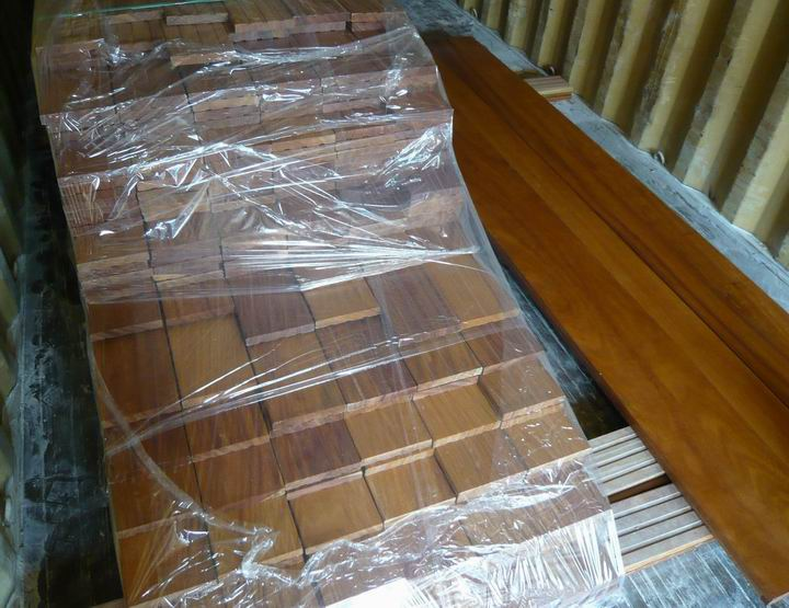 Burma Teak Decking Teak Outdoor Decking Swimming Pool
