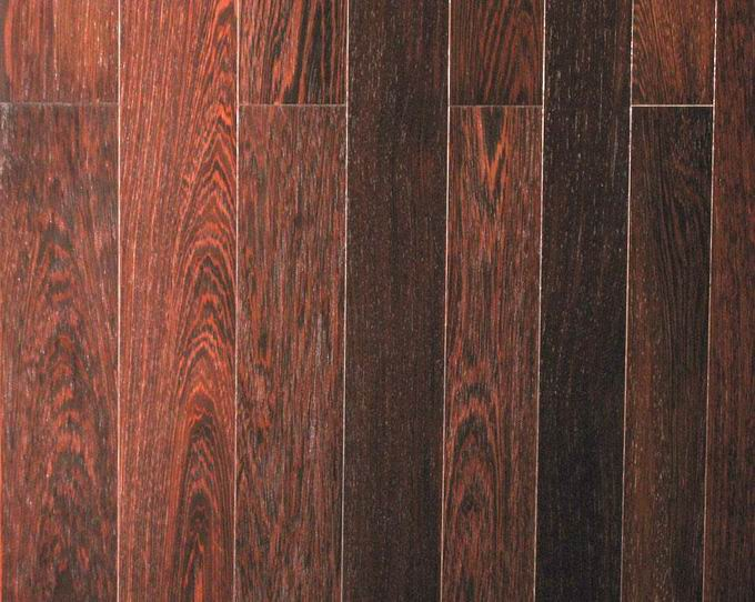 wenge parquet wood flooring