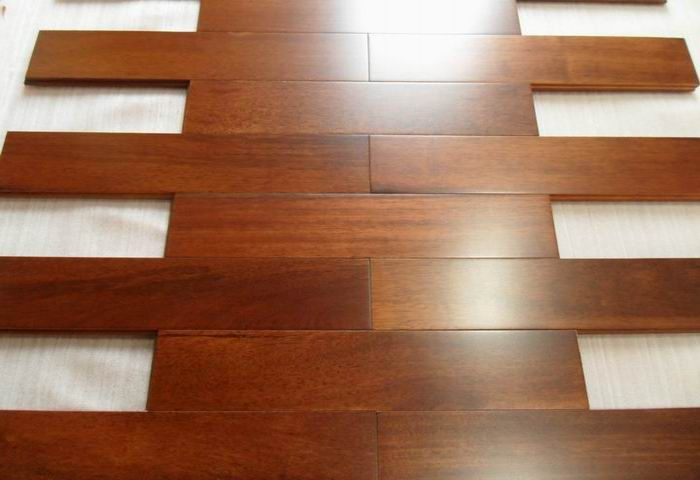 taun solid floor with merbau sheen - Taun Solid Wood Flooring, Cheap Asian Wood Flooring