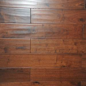 Hand Scraped Hardwood Floors Distressed Hardwood Floors From China