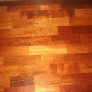 merbau finger joint flooring
