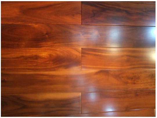 acacia egineered hardwood flooring