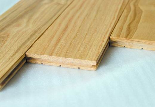 natural chestnut hardwood flooring