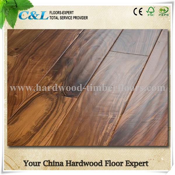 Acacia Hardwood Flooring Stability: Acacia Engineered Flooring