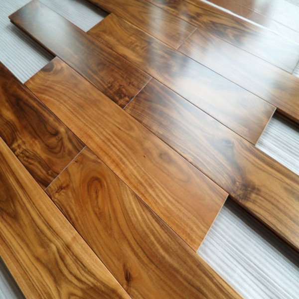 Solid acacia wood flooring for Acacia wood flooring