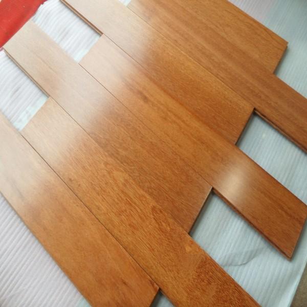 Kempas solid wood floor for Kempas hardwood flooring