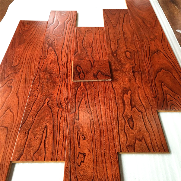 elm solid wood flooring