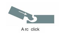 Arc Click For Laminate Flooring