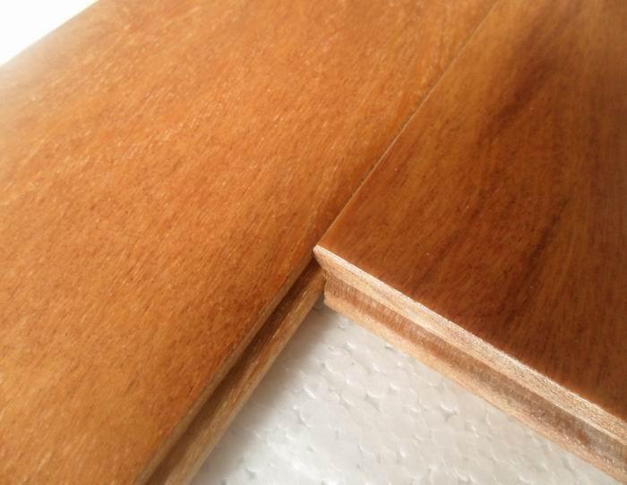 Brazilian teak hardwood flooring cumaru hardwood flooirng for Teak hardwood flooring