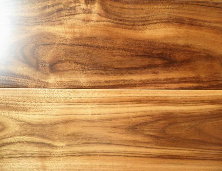 hardwood golden acacia flooring