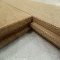 hardwood timber flooring