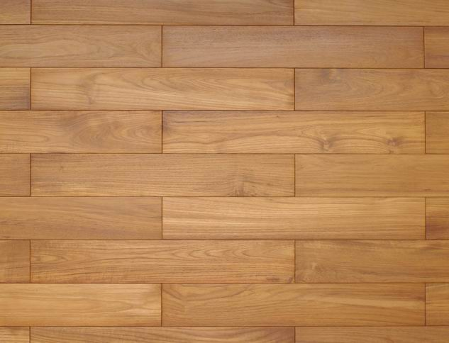 Home > News Room > Unfinished Burma Teak Flooring