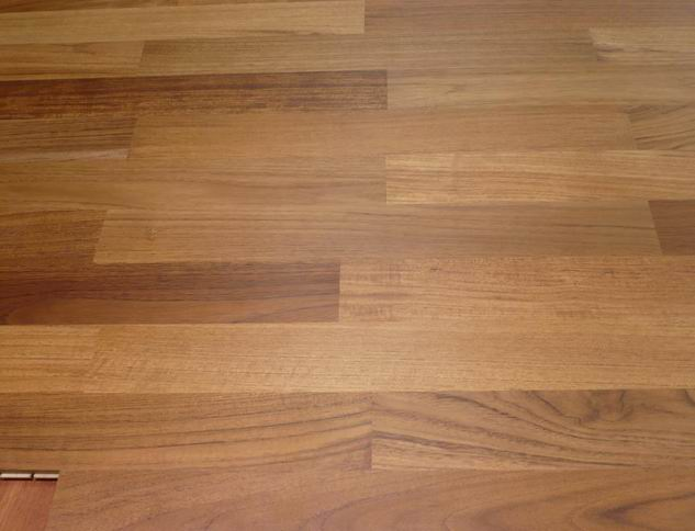 how to clean engineered hardwood floors naturally