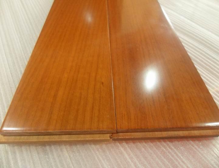 Tauari Hardwood Flooring