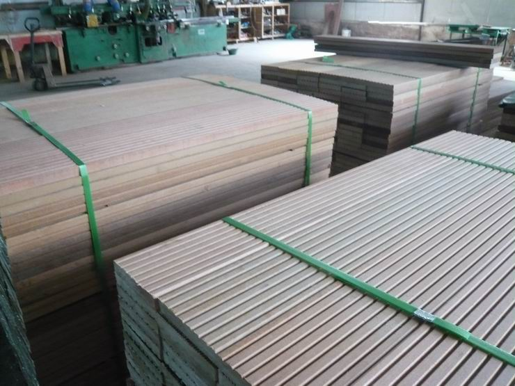 cumaru decking in stock