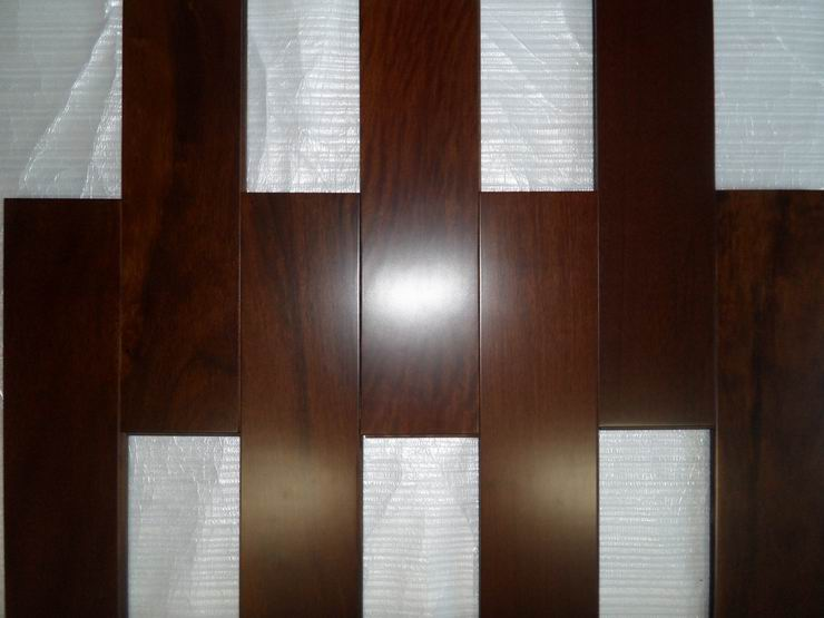 Dark hardwood floors dark hardwood floors cost for Different colors of hardwood floors