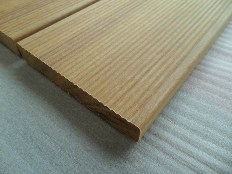 hardwood cumaru decking