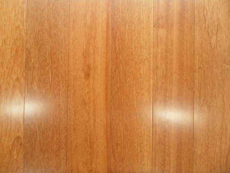 hardwood timber floor kempas