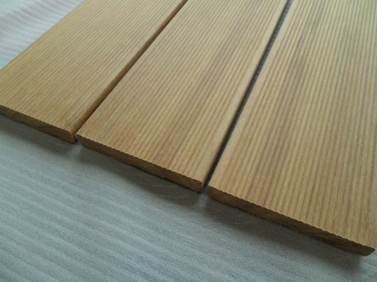 brazilian teak outdoor decking