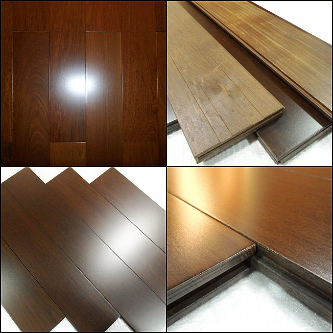 Ipe Solid Wood Floors The Most Durable Brazilian Hardwood