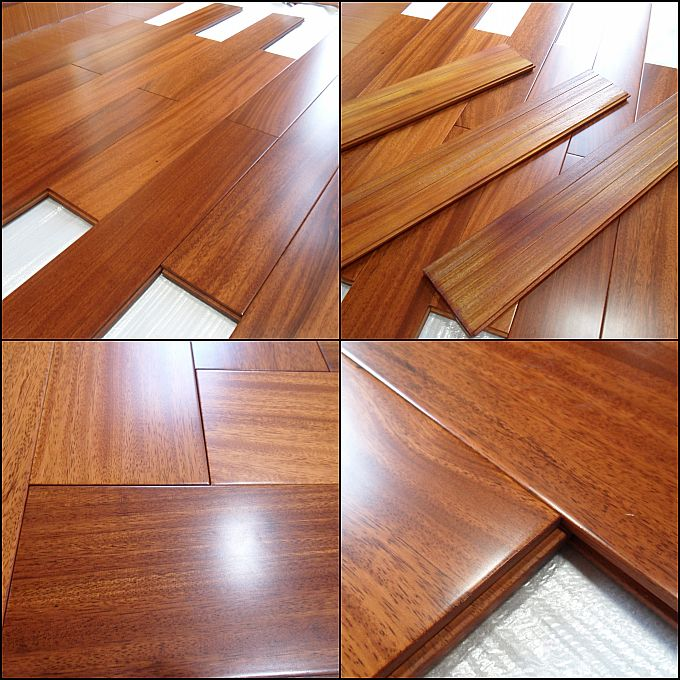 okan hardwood timber